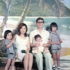 Uncle Mike and his family<br /> 1976