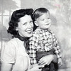 Grandma Ruth and Timmy
