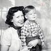 Grandma Ruth and Timmy