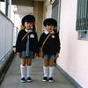 Michiru & Georgie