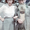 Grandma Ruth and a Bavarian gentleman