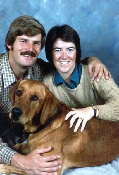 Tim & Martha
