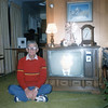 Grandpa Bob with his favorite president