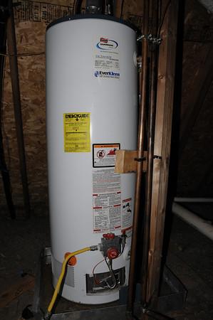 Booty H2O heater