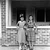 Helena and Francises (Singapore 1955)