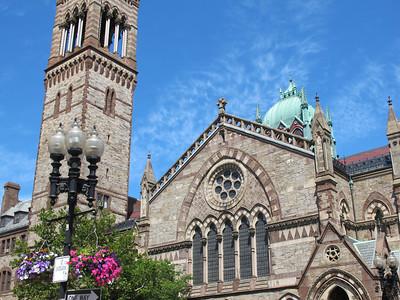 Boston - June 2010