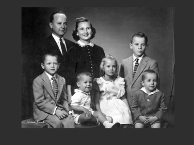 Bouchelle Family