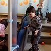 At the Children's Museum  of Denver