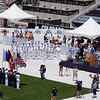 Bolder Boulder Memorial Day Commemoration