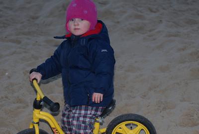 Bournemouth December 2008