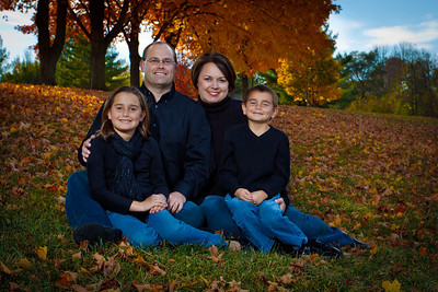 Fall Family Portraits 2010-0040