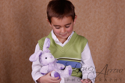 Kids Easter 2009-78-26