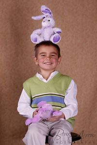 Kids Easter 2009-73-23