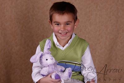 Kids Easter 2009-77-25