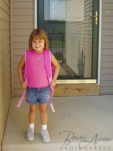 First Day of School - KLB 03