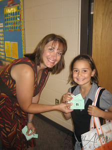 First Day of School 2009-10-0007