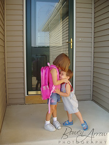 First Day of School - KLB 01