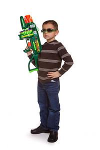 Nerf War anyone?