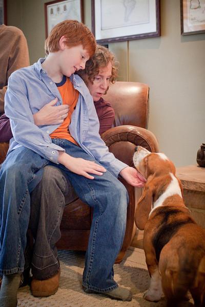 Boyer Family 2010-10