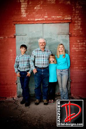 Boyle family 9-25-11