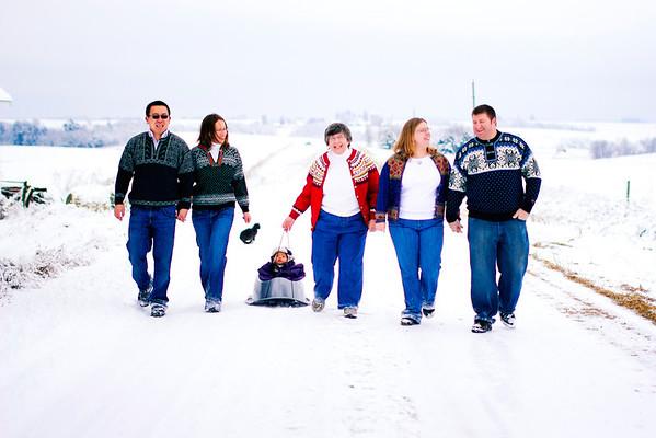 Boyum - Family (2011)