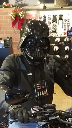 Brad Vader