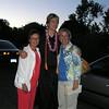 Grandma Vadis, John, and Mom Tracey