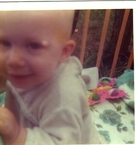 brad in 1971