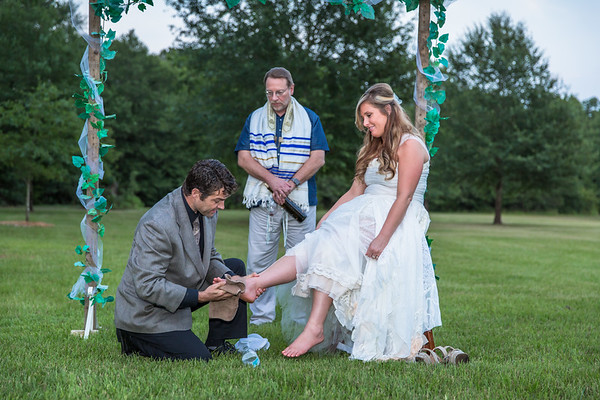 2017-07-01 Chris & Tessa's Vows