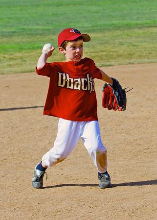 Brady Baseball May 2012