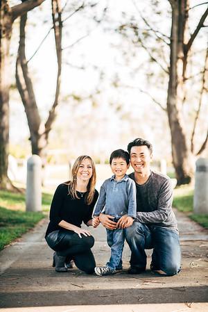 Brady Family LOW