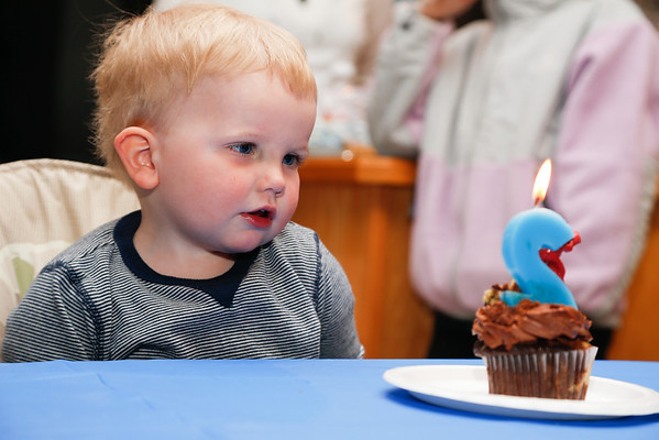 Brady Turns Two!