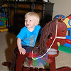 Ride'em cowboy!