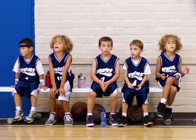 Brady's Basketball August 2013