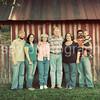 Brandi- Family 2011 :