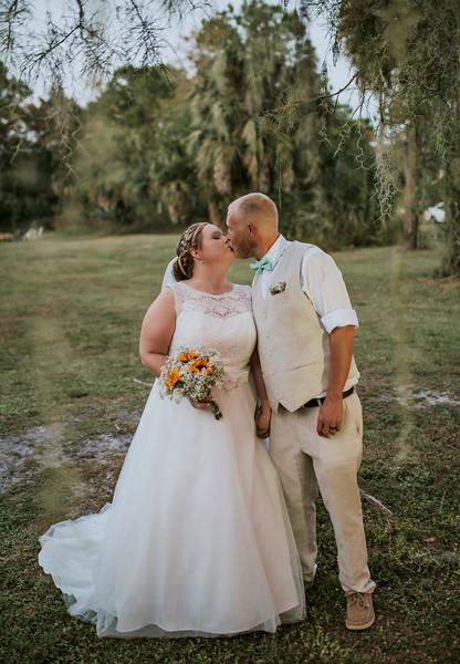 Brandi & Justin// Wedding