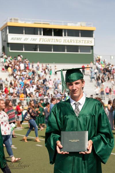 Brandon Graduation 2018