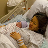 Mommy and Brandon