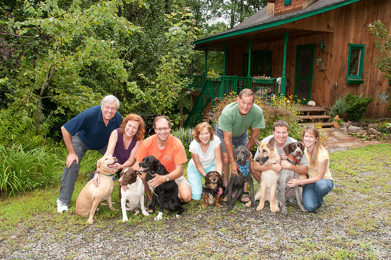 Brasstown Schmiedt Family Reunion 20120818-102