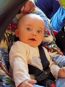 Luke Walsh --  beautiful blue eyes!
