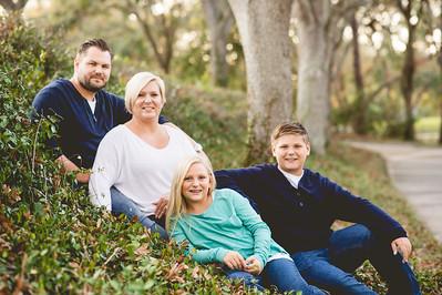 Breanna + JP Family