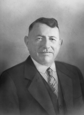 Gerolamo Bregante, (married to Palmira Zolezzi, and father of Katherine Stagnaro Bregante, James Bregante, John Bregante and Edna Zuanich Bregante.) Gerolamo was in the fish market business in San Francisco and then transferred to San Diego to manage a branch market in 1910. He was active in the Italian community as a businessman, member of Italian organizations, helped local fishermen finance boats and start their businesses, a partner in Harbor Supply and board member of the Bank of Italy.  He was revered in the Italian community. ~Contributed by James Bregante