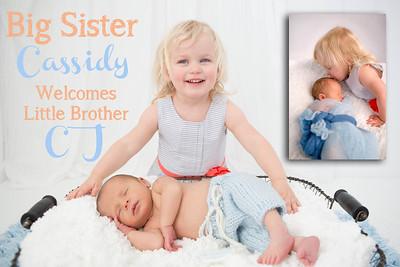 Baby CJ Fritschi