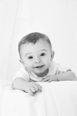 Baby Craig - 7mos