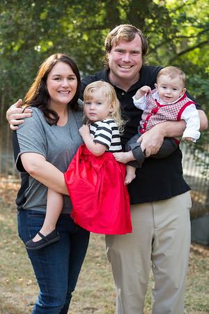 Brenda Fritschi Family Photos 2015