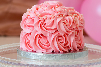Cassidy Cake Smash