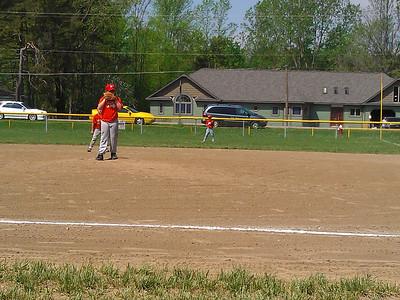 2010 May Brent Baseball, Mom's Move