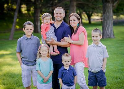 Brent & Joann Family 09