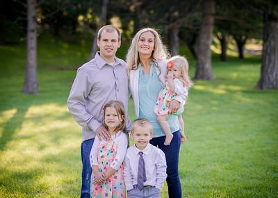 Brent & Joann Family 05