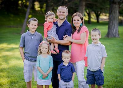 Brent & Joann Family 07